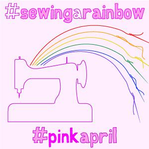 #pinkapril