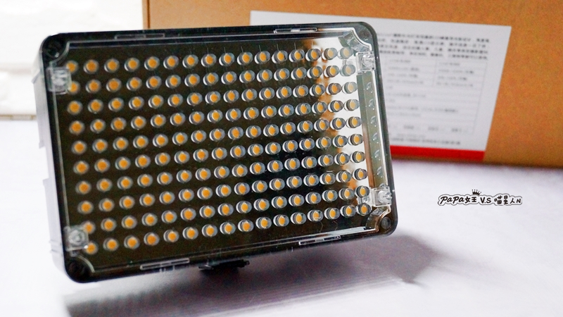 補光神器 L116T