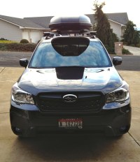 2014 Forester - Roof Rack options. - Page 2 - Subaru ...