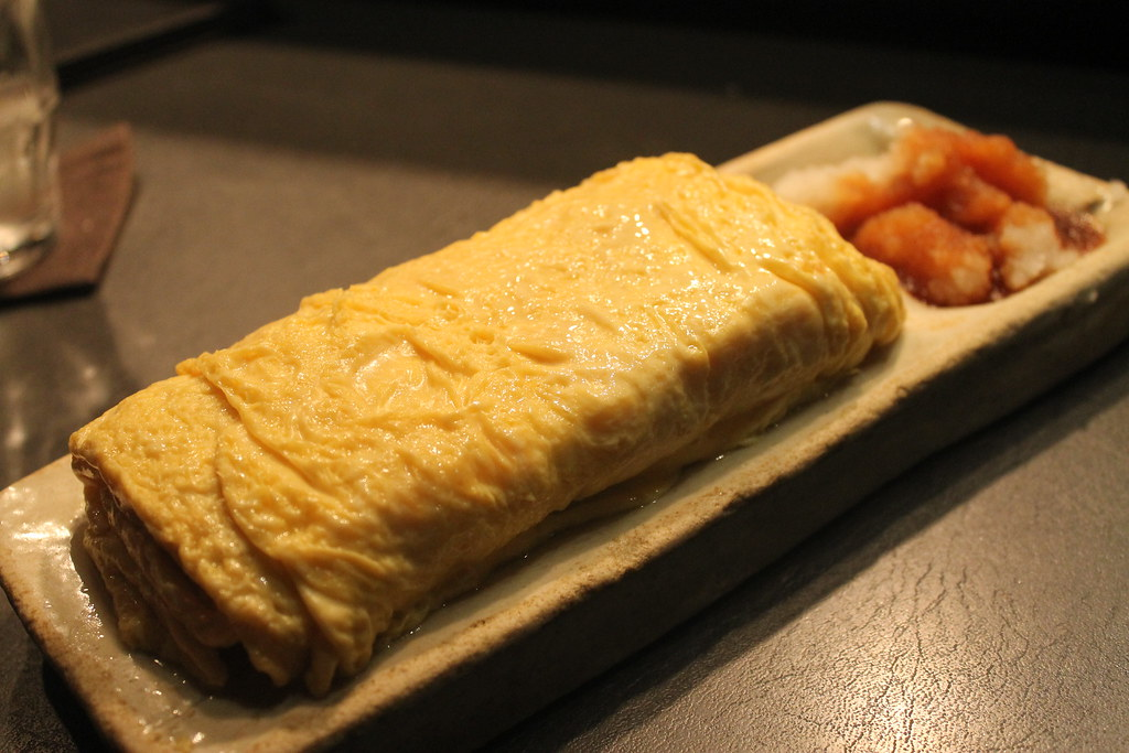Tortilla y rábano, en 'Isoya'