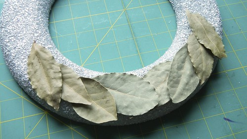 Bay Leaf Wreath 9