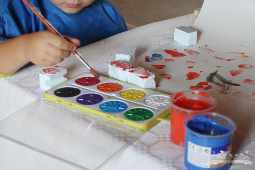Fiesta de las Pinturas