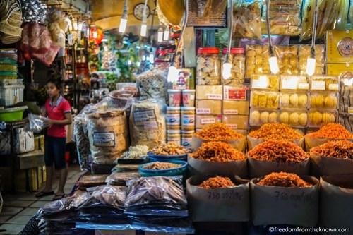 Ben Tanh Market