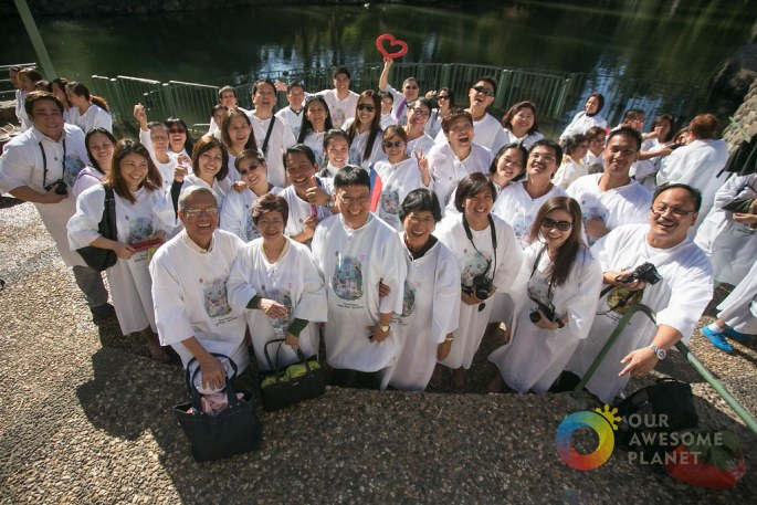 Day 3- Renewal of Baptism Vows at Jordan River - Our Awesome Planet-141.jpg