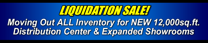Liquidation Sale