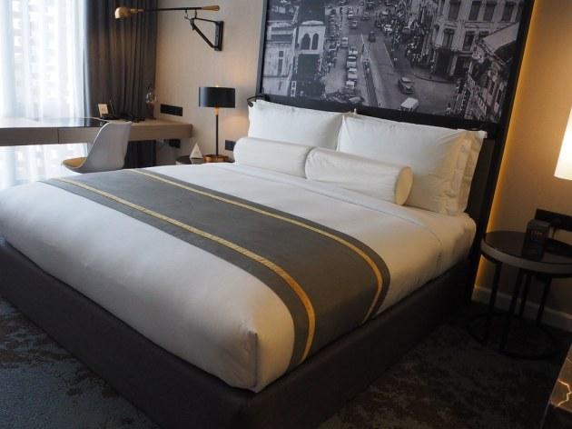 Hotel Stripes