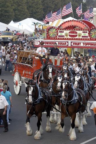 The Big E Parade: West Springfield, MA