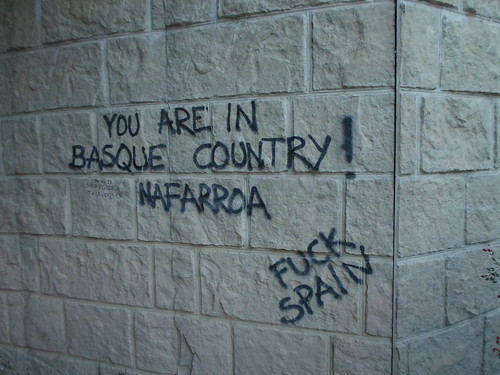 YOU ARE IN BASQUE COUNTRY