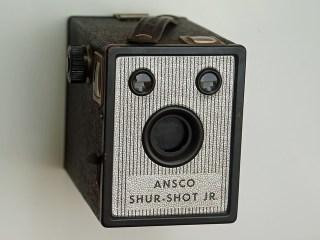 Ansco Shur-Shot Jr.