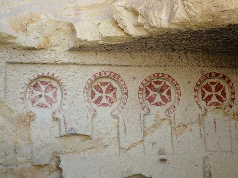 Turquie - jour 18 - Üchisar et Göreme - 057 - Göreme açık hava müzesi