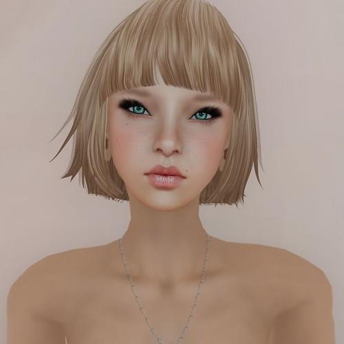 Fresh Face - Violet