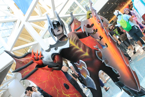 Anime Expo 2013 324