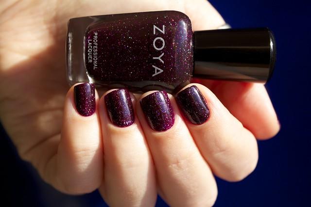 20 Zoya Payton