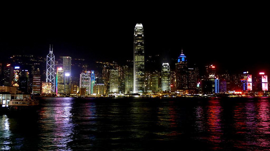 Nha Trang Vietnamese Restaurant Hong Kong