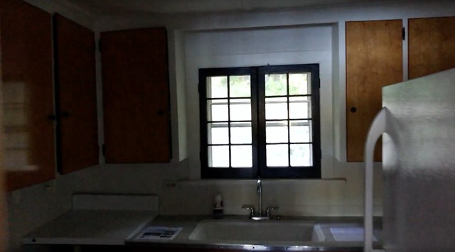 Old Kitchen before Remodeling