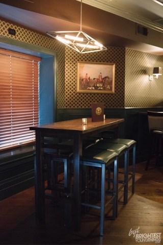 Truxton Inn