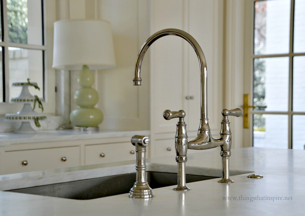 Things That Inspire My Kitchen Sink And Faucet