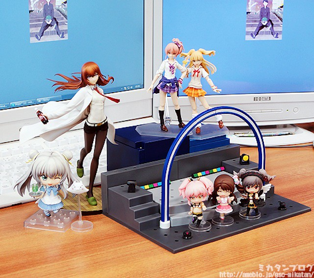 Summer WonFes 2013 Products