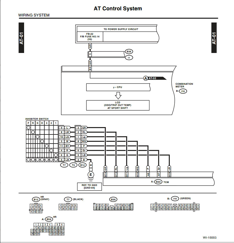 2005 subaru forester radio wiring diagram 1989 toyota pickup 06 08 the reverse lights questions so tonight i began to wire far have made solid progress using this for