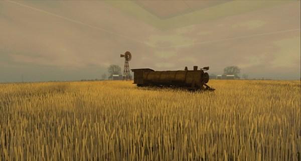 Exploring Second Life Meme - The Far Away