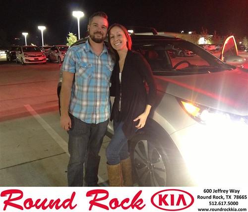 Thank you to Sunnie Odom on your new 2013 #Kia #Sportage from Bobby Nestler and everyone at Round Rock Kia! #LoveMyCar by RoundRockKia