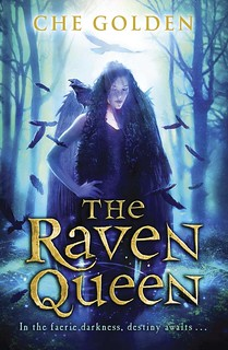 Che Golden, The Raven Queen
