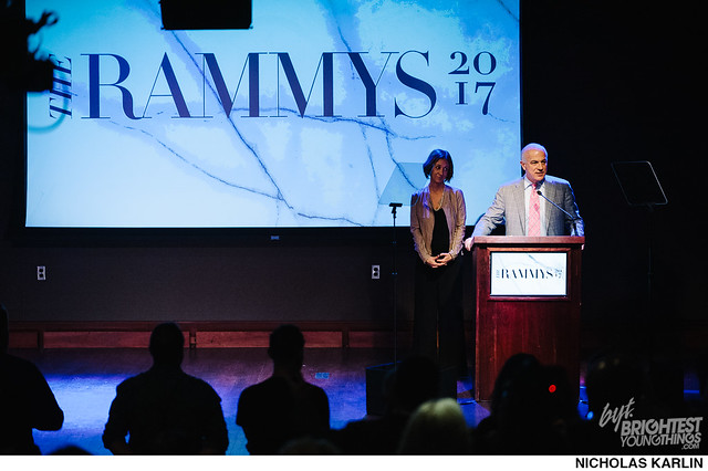 RAMMYS 2017-9