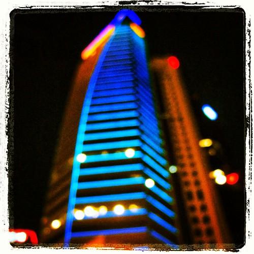 Maybank #singapore by @MySoDotCom