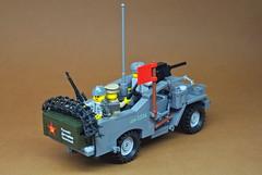 M3 Scout Car (2)