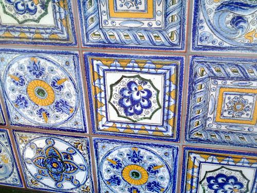 kansas city plaza tiling