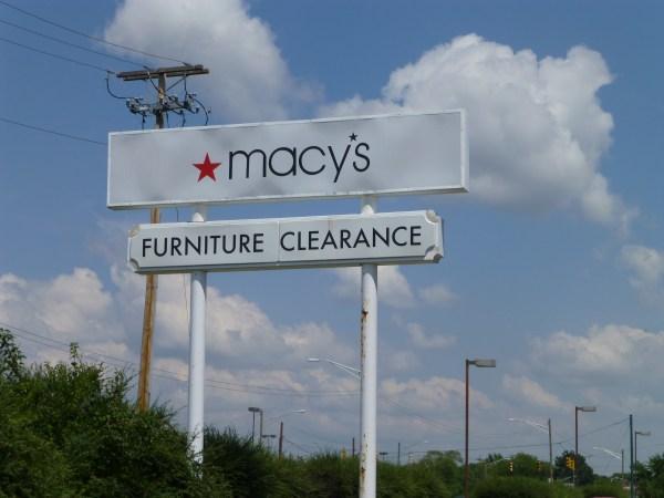 Macy' Furniture In Columbus - Sharing
