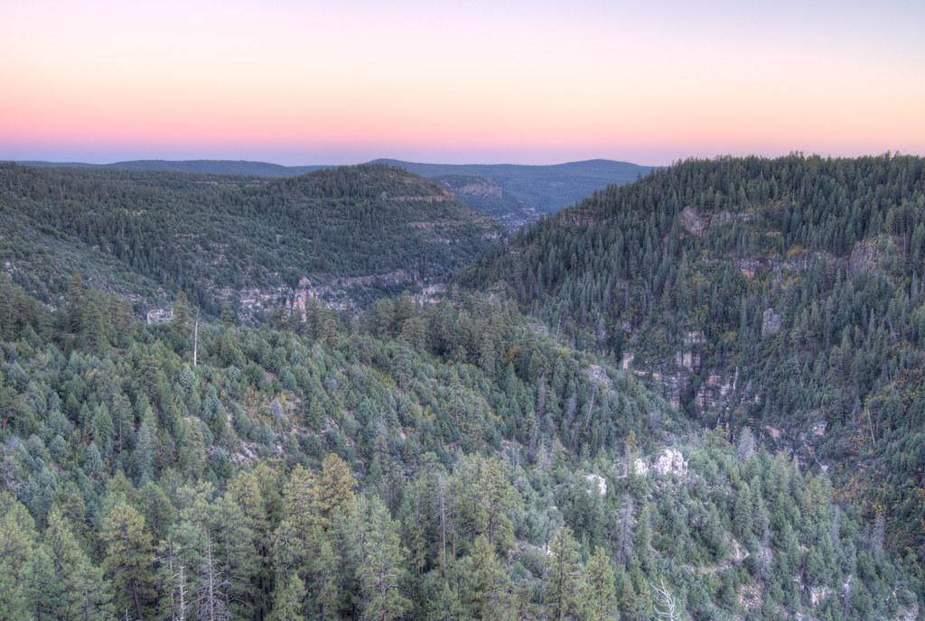 1310 Sycamore Canyon