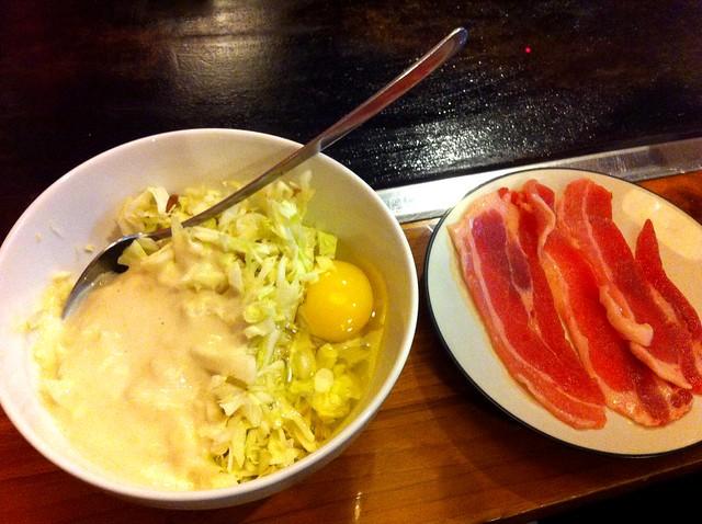Shuchan - Okonomiyaki Restaurant