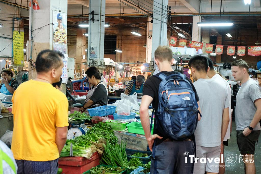 曼谷蓝象餐厅厨艺教室 Blue Elephant Cooking School 16