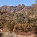 Pinnacles National Park in Autumn