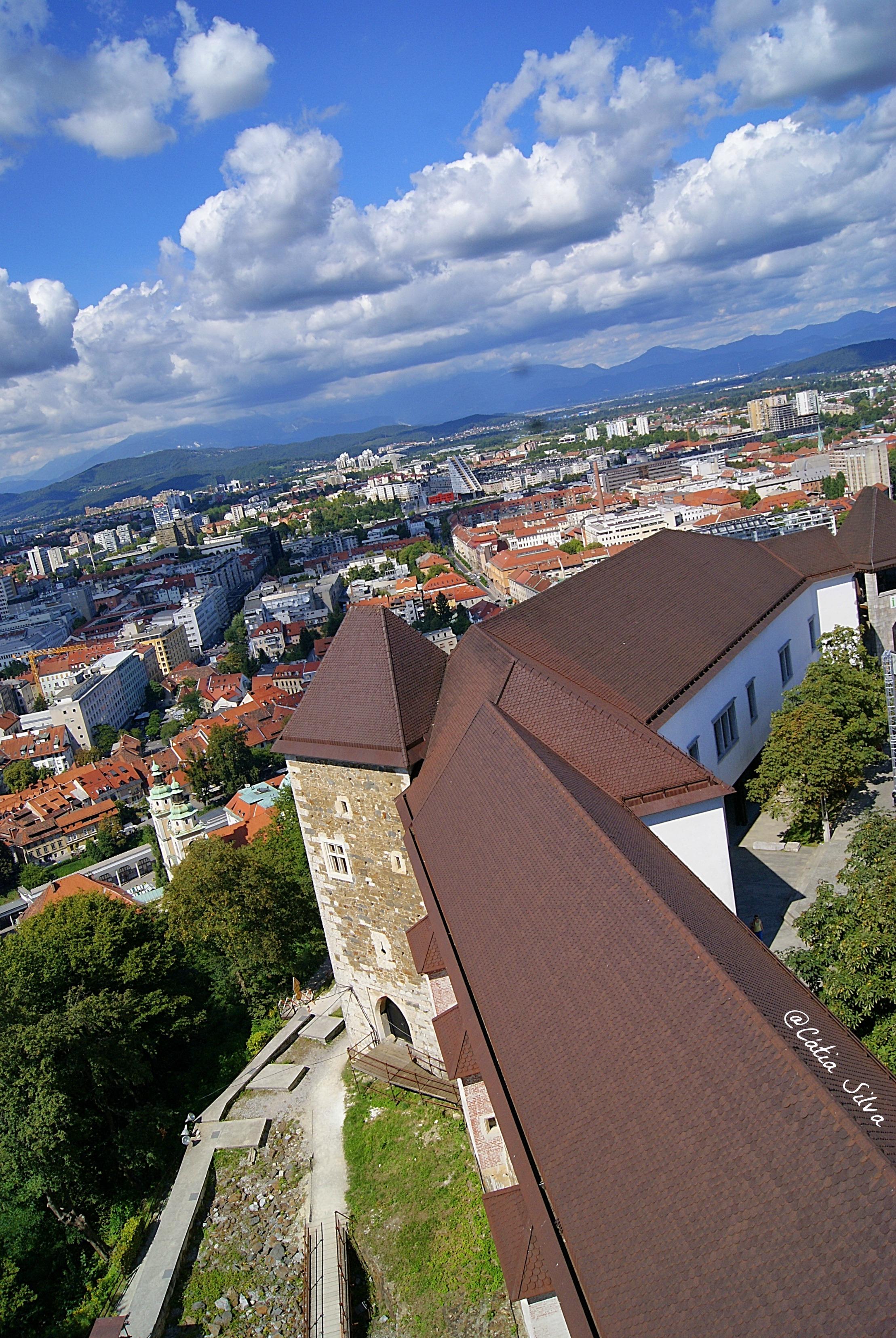 Eslovenia - Liubliana (1)