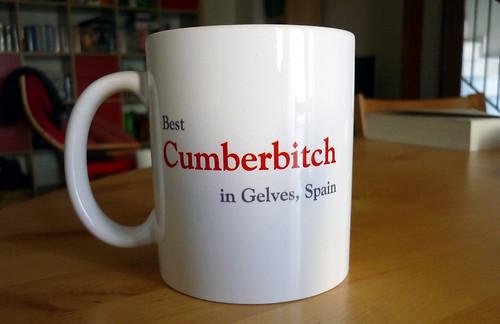 The Cumbermug