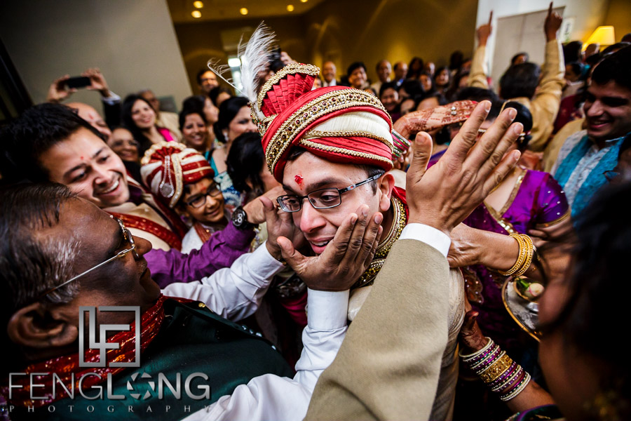 Hindu Indian Wedding | Westin Atlanta Perimeter | Atlanta Indian Wedding Photographer