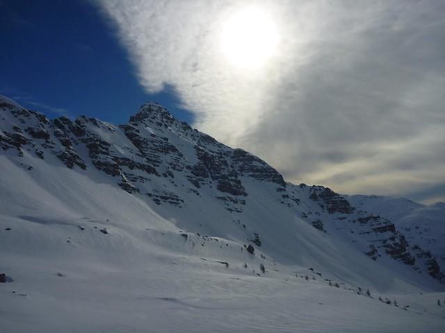 ski de rando sanguinierette