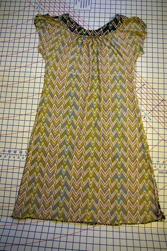 ITY Dress Details
