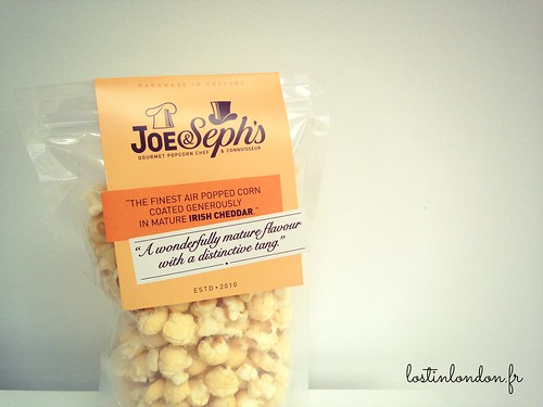 joe and seph's popcorn