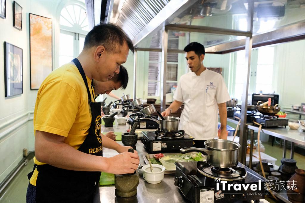 曼谷蓝象餐厅厨艺教室 Blue Elephant Cooking School 49