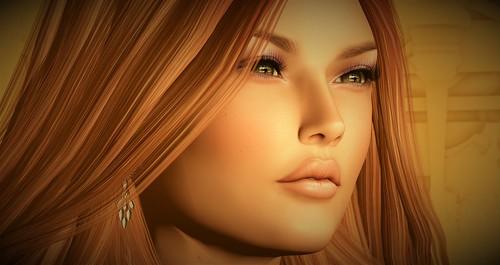 Lauressa - Close-up