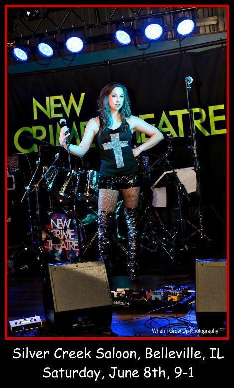 New Crime Theatre 6-8-13