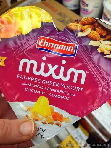 Ehrmann Mixim 1