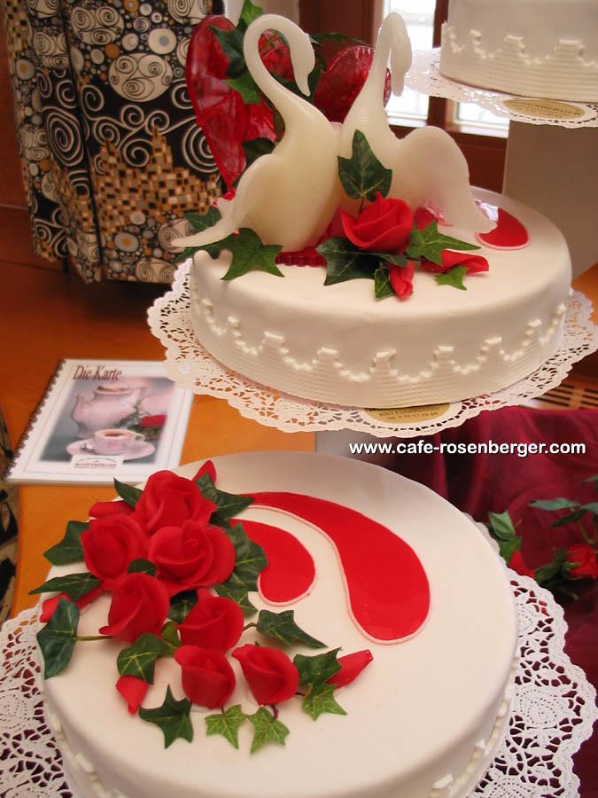 Torten bestellen Wunschtorten Hochzeitstorten Geburtsta  Flickr