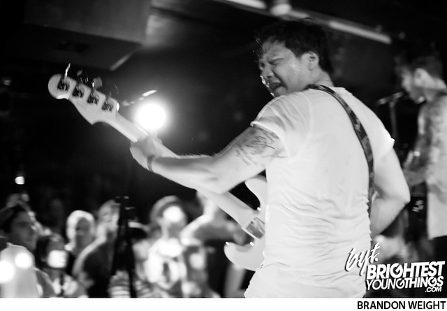 Live DC: The Mowgli\'s @ Rock and Roll Hotel on 08/07