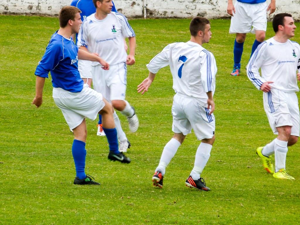 Dundee Violet v Bankfoot 2013