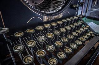 Old Unerwood