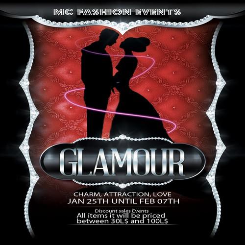 Glamour-Event- third round